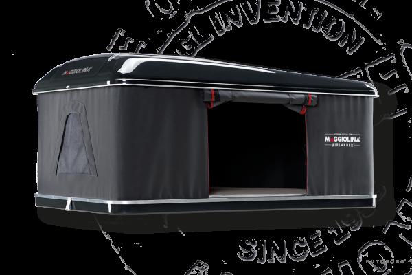 Maggiolina Airlander Plus Black Storm Large