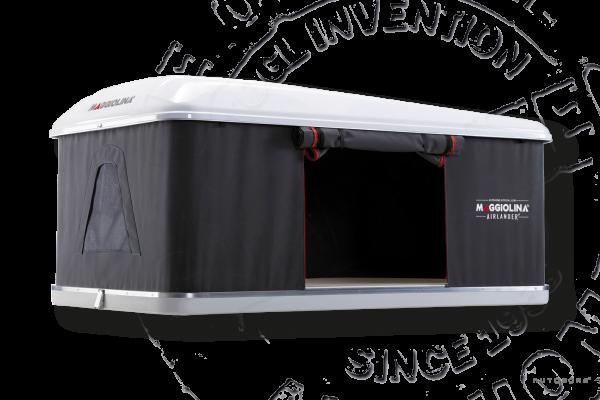 Maggiolina Airlander Plus Carbon Medium