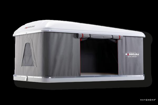 Maggiolina Airlander Plus Gray Medium X-Long