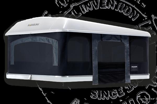 Maggiolina Airlander Plus 360° Carbon X-Large