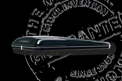 Maggiolina Airlander Plus Black Storm Medium