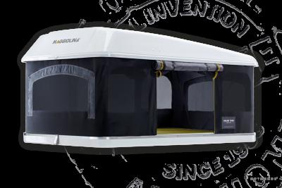 Maggiolina Grand Tour 360° Carbon Small X-Long