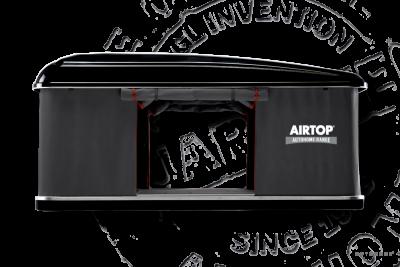 AirTop Carbon Large Black Storm