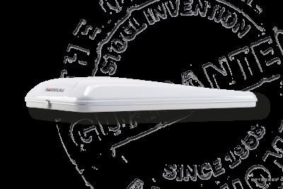 Maggiolina Airlander Plus Gray Medium