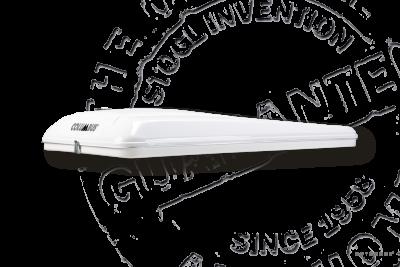Columbus Variant Gray Medium X-LONG