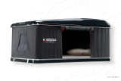 Maggiolina Airlander Plus Black Storm Small