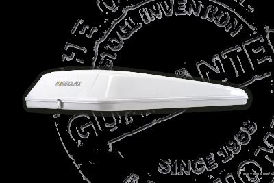 Maggiolina Grand Tour 360° Carbon Medium X-Long