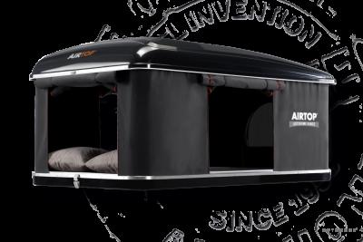 AirTop Carbon Medium Black Storm