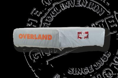 Overland Carbon Large Standardmontage