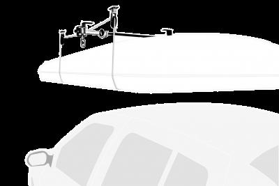 Multilift für Autohome-Dachzelte
