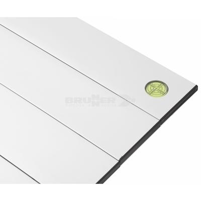 Aluminium Klapptisch LEVIN 2