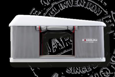 Maggiolina Extreme Gray Medium - Ausstellungsstück mit leichten Beschädigungen