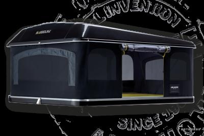 Maggiolina Airlander Plus 360° Black Storm X-Large